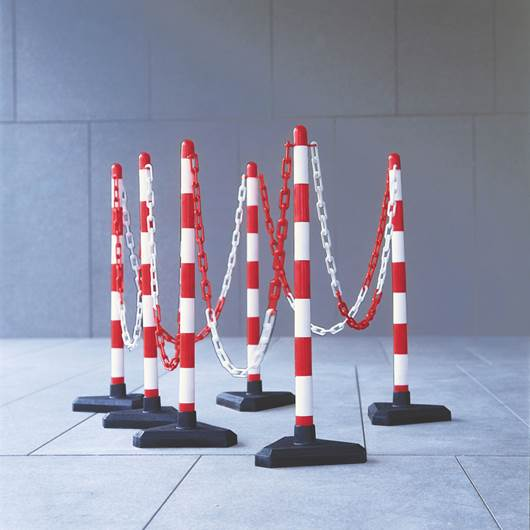 Picture of GUARDA - Lightweight Chain Posts