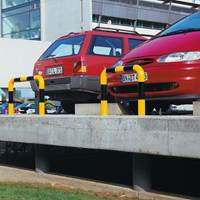 Picture of TRAFFIC LINE - Protection Guards