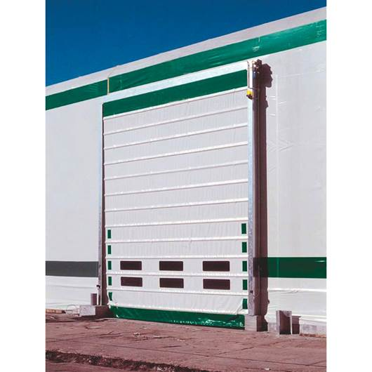 Picture of Fast Action Doors