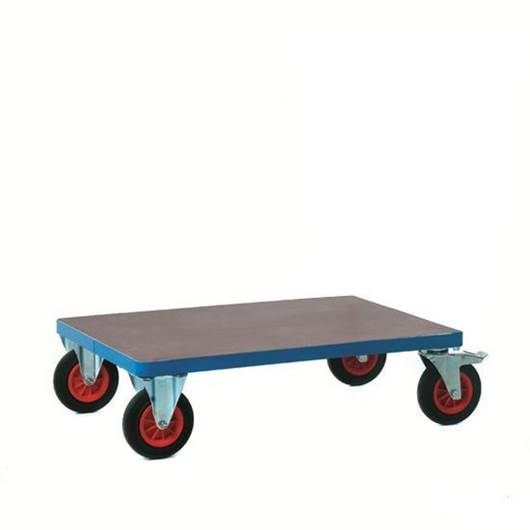 Picture of Fort Phenolic Platform Trucks - Base Only