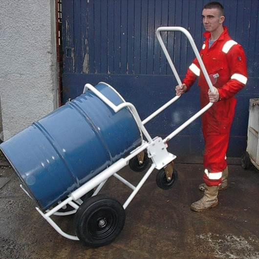 Picture of Levadrum Drum Transporter