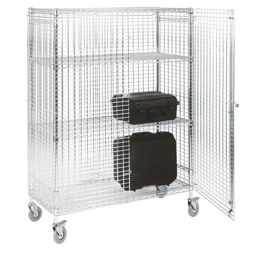 Picture of Eclipse Mobile Security Enclosures