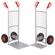 Picture of Fort Heavy Duty Sack Trucks with Mesh Back