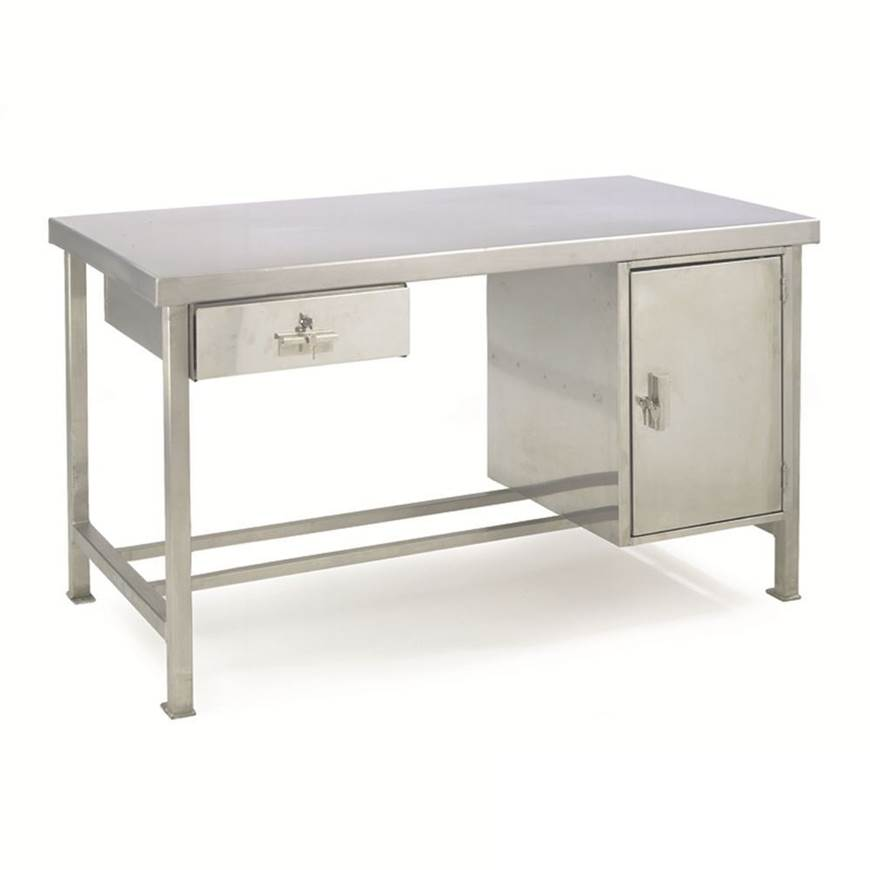 Picture of Accessories for Heavy Duty Premium Stainless Steel Preparation Workbenches