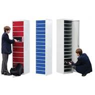 Picture of Laptop Storage Lockers