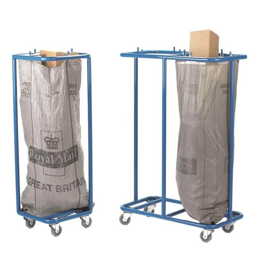 Picture of Post Bag Holders