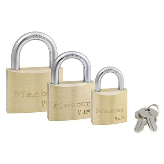 Picture of Solid Brass Padlocks