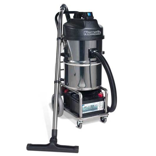 Picture of Cordless Wet & Dry Vacuums