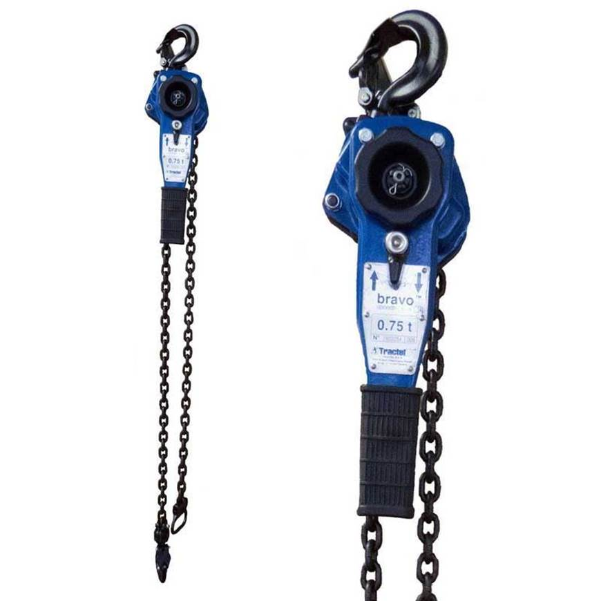 Picture of Bravo Lever Hoist