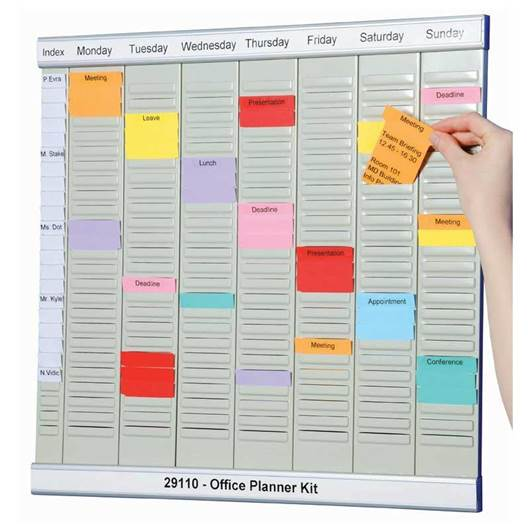Picture of Office Planner Kit