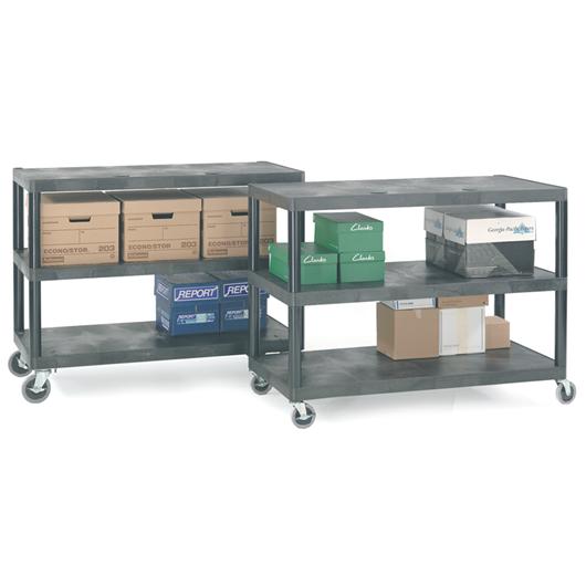 Picture of Long Shelf Trolleys
