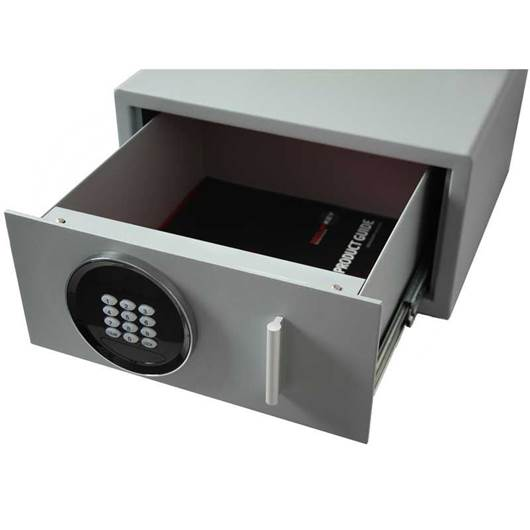 Picture of Euro Vault with Drawer