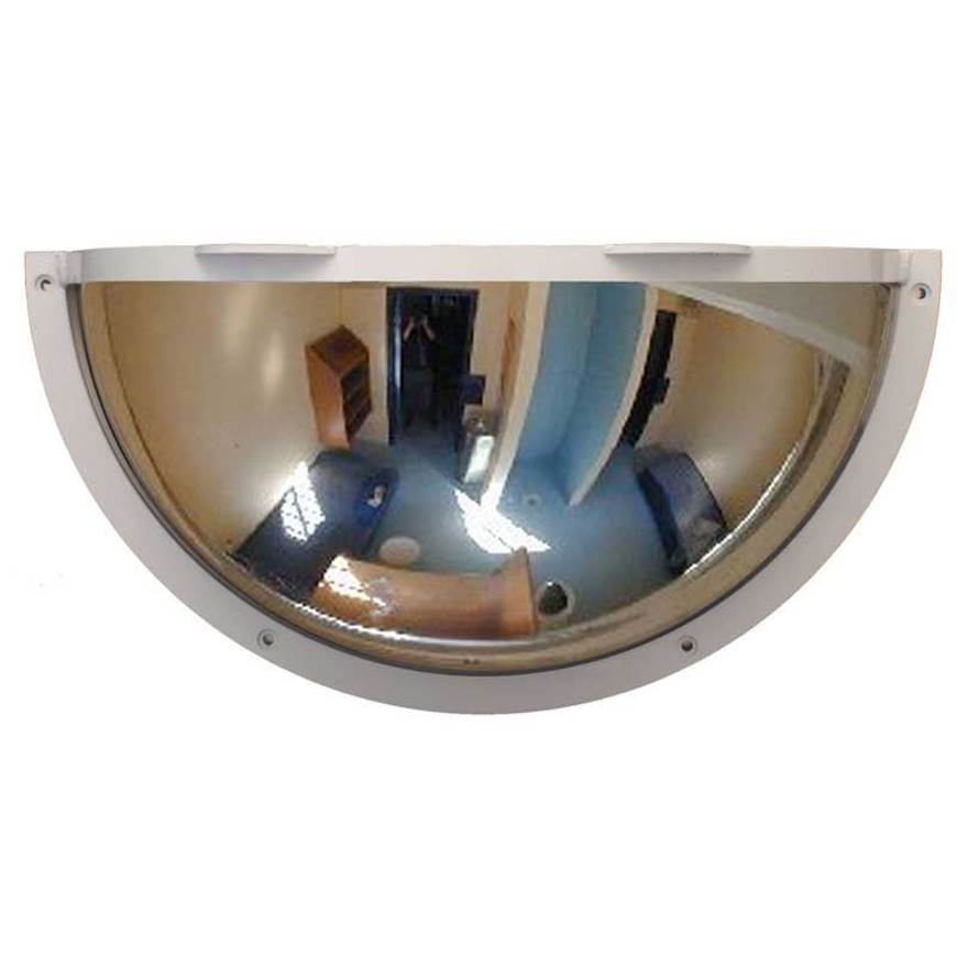 Picture of Polycarbonate Anti-Ligature Mirrors