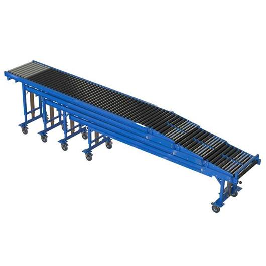 Picture of Telescopic Container/Trailer Conveyor