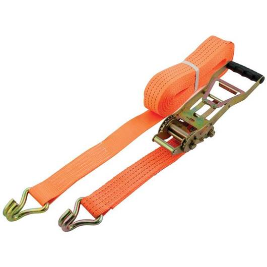 Picture of Warrior Ergo Ratchet Straps