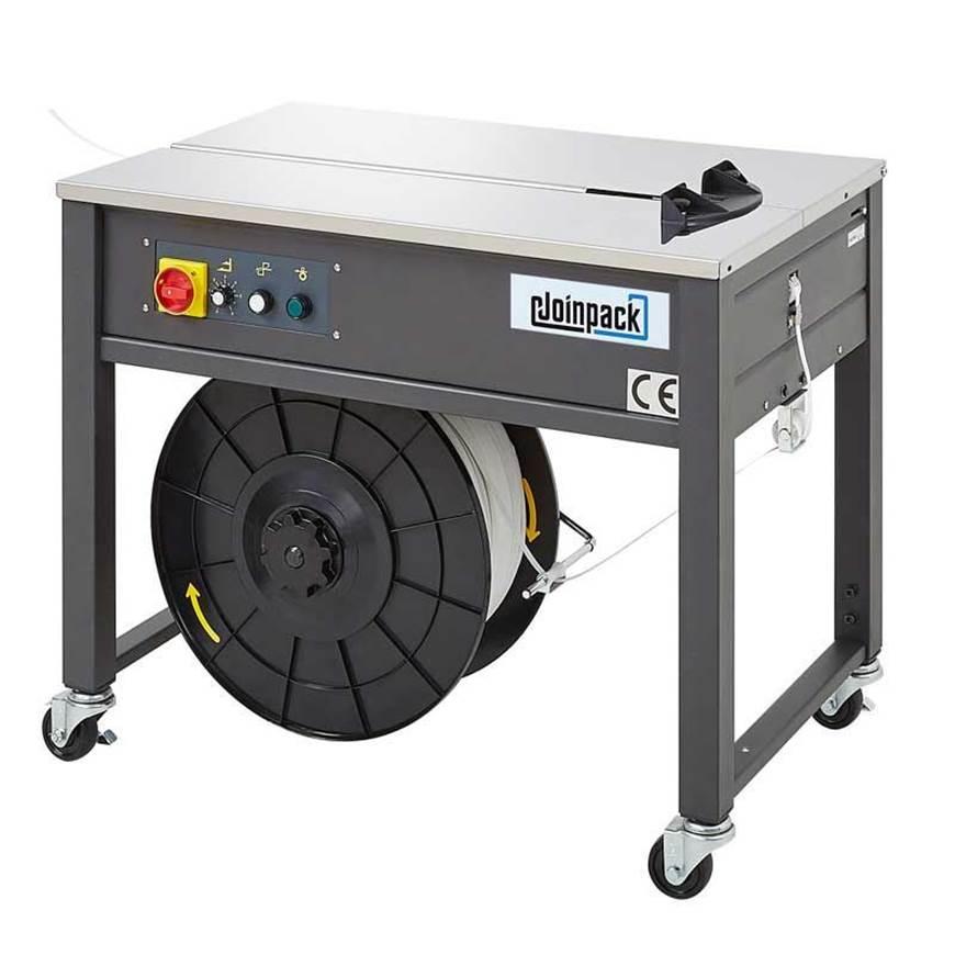 Picture of Semi-Automatic Strapping Machine