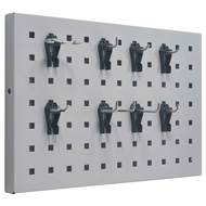 Picture of Side Boards/Panels for Binary Electric Height Adjustable Workbenches