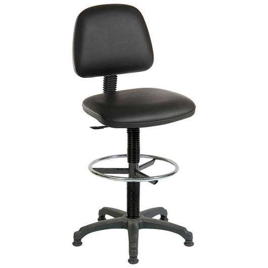 Picture of Ergo Blaster PU Draughting Chair