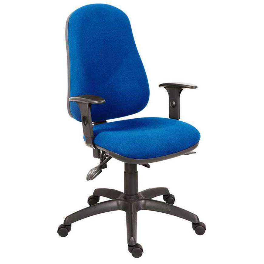 Picture of Ergo Comfort 24 Hour Chair with Armrests
